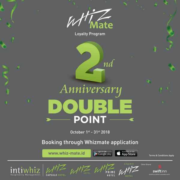 Double Point Whizmate